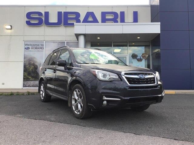 2018 Subaru Forester 2.5i Touring (Stk: S3981A) in Peterborough - Image 5 of 16