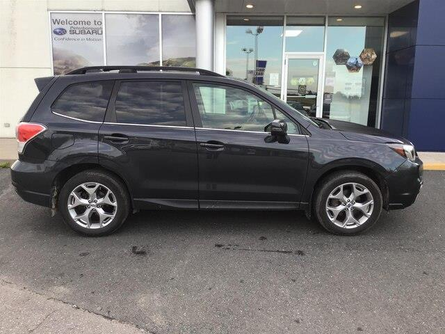 2018 Subaru Forester 2.5i Touring (Stk: S3981A) in Peterborough - Image 6 of 16