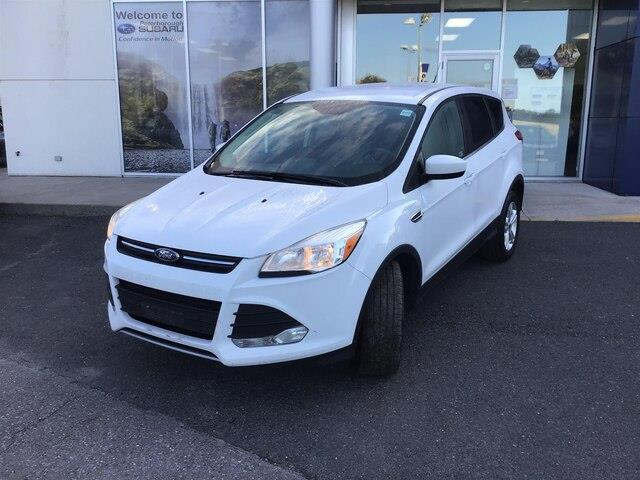 2015 Ford Escape SE (Stk: S3969A) in Peterborough - Image 2 of 2