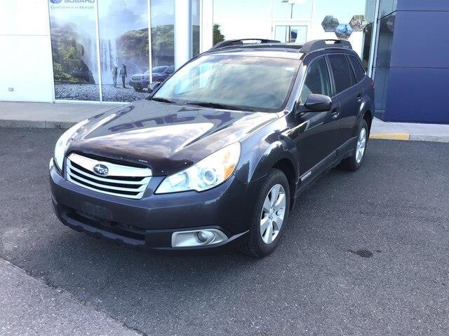 2010 Subaru Outback 2.5 i Sport (Stk: S3953A) in Peterborough - Image 2 of 9