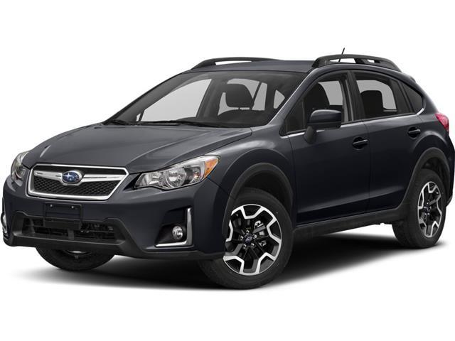 2016 Subaru Crosstrek Touring Package (Stk: 19SB728A) in Innisfil - Image 1 of 1