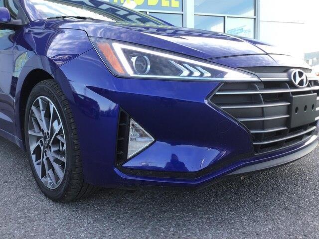 2020 Hyundai Elantra Luxury (Stk: H12147) in Peterborough - Image 2 of 27