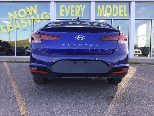 2020 Hyundai Elantra Luxury (Stk: H12147) in Peterborough - Image 10 of 27