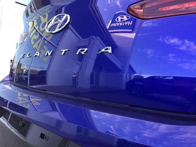 2020 Hyundai Elantra Luxury (Stk: H12147) in Peterborough - Image 12 of 27