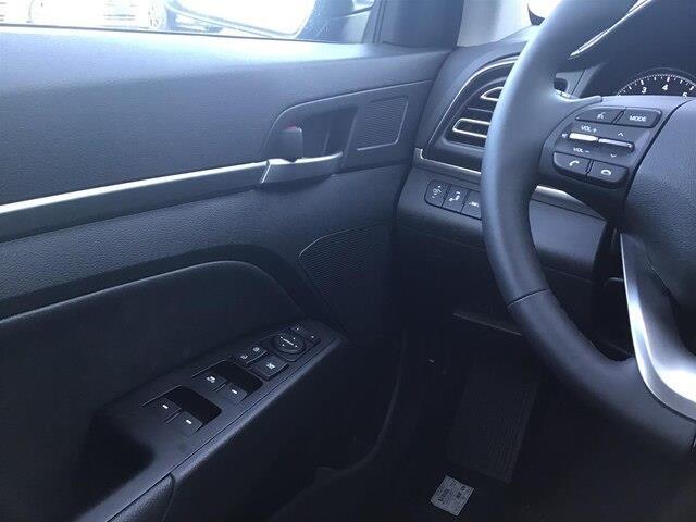 2020 Hyundai Elantra Luxury (Stk: H12147) in Peterborough - Image 17 of 27