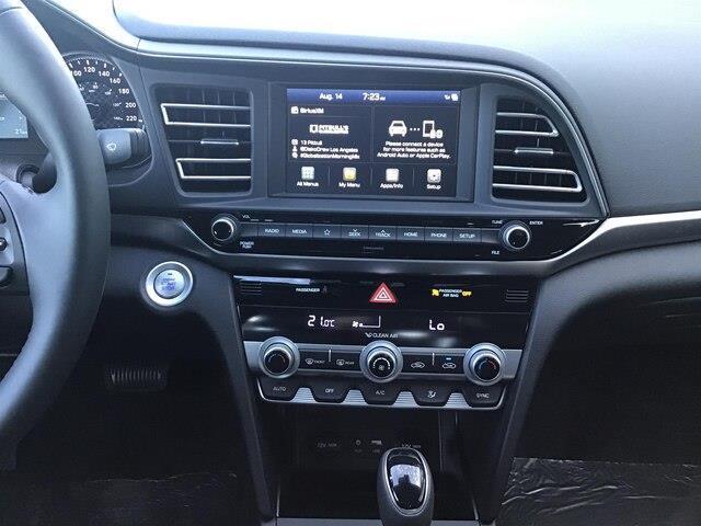 2020 Hyundai Elantra Luxury (Stk: H12147) in Peterborough - Image 18 of 27