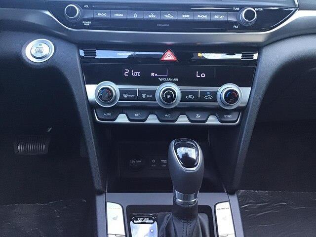 2020 Hyundai Elantra Luxury (Stk: H12147) in Peterborough - Image 19 of 27