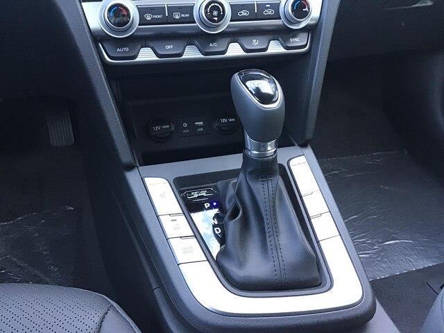 2020 Hyundai Elantra Luxury (Stk: H12147) in Peterborough - Image 20 of 27