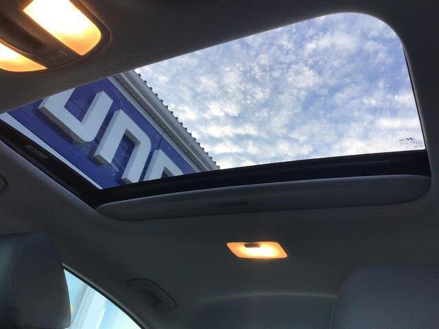 2020 Hyundai Elantra Luxury (Stk: H12147) in Peterborough - Image 23 of 27