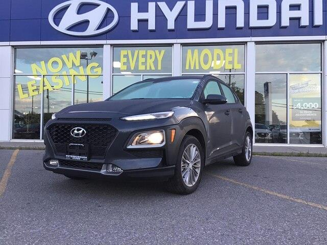 2019 Hyundai Kona 2.0L Preferred (Stk: H12124A) in Peterborough - Image 2 of 26