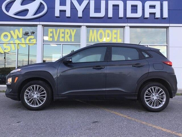 2019 Hyundai Kona 2.0L Preferred (Stk: H12124A) in Peterborough - Image 4 of 26