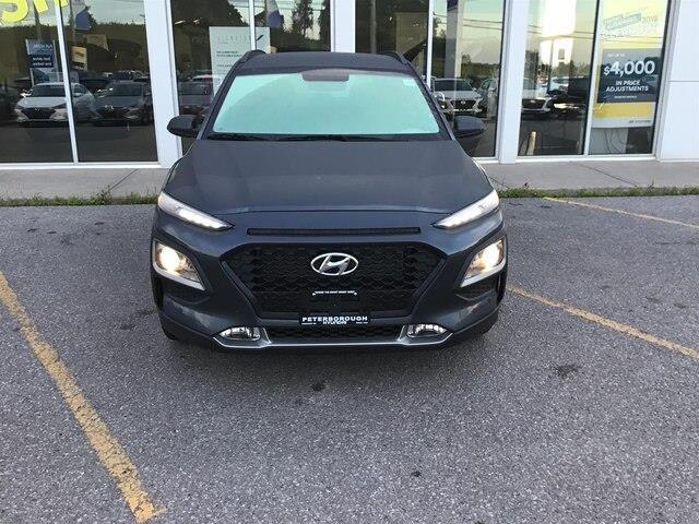 2019 Hyundai Kona 2.0L Preferred (Stk: H12124A) in Peterborough - Image 5 of 26
