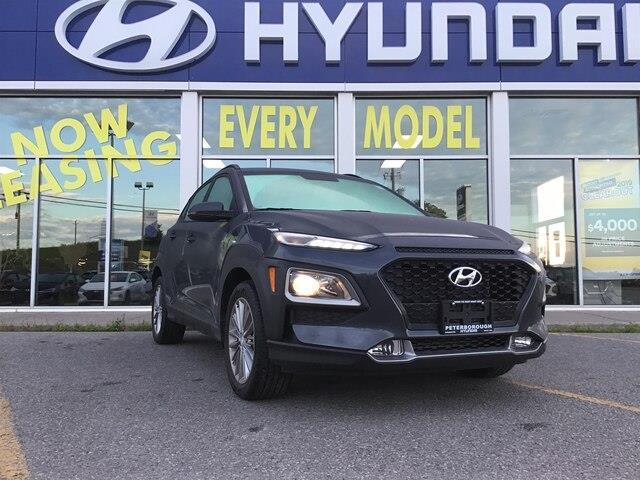 2019 Hyundai Kona 2.0L Preferred (Stk: H12124A) in Peterborough - Image 7 of 26