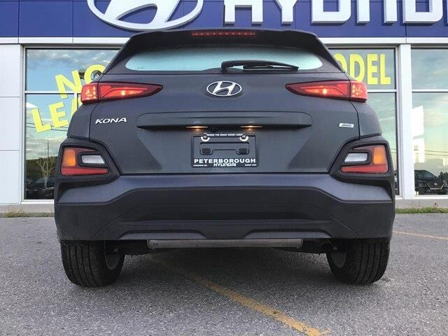 2019 Hyundai Kona 2.0L Preferred (Stk: H12124A) in Peterborough - Image 10 of 26