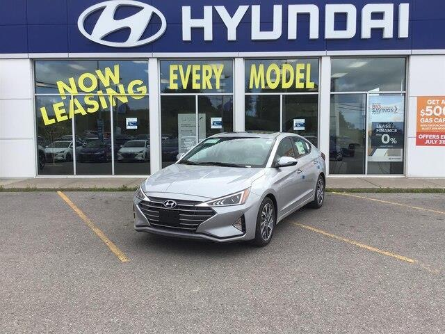 2020 Hyundai Elantra Luxury (Stk: H12232) in Peterborough - Image 2 of 20