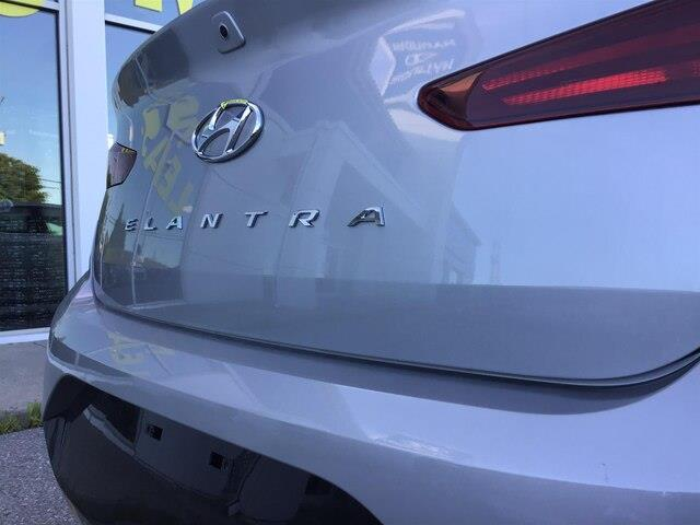 2020 Hyundai Elantra Luxury (Stk: H12232) in Peterborough - Image 10 of 20