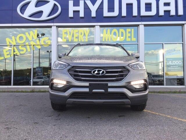 2017 Hyundai Santa Fe Sport 2.4 Luxury (Stk: HP0131) in Peterborough - Image 5 of 11