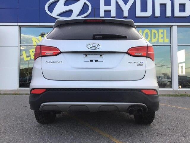 2014 Hyundai Santa Fe Sport 2.0T Premium (Stk: H12235A) in Peterborough - Image 7 of 21