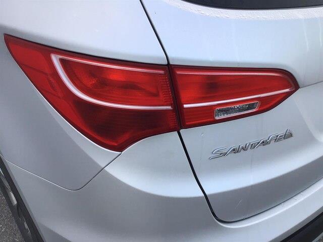 2014 Hyundai Santa Fe Sport 2.0T Premium (Stk: H12235A) in Peterborough - Image 9 of 21