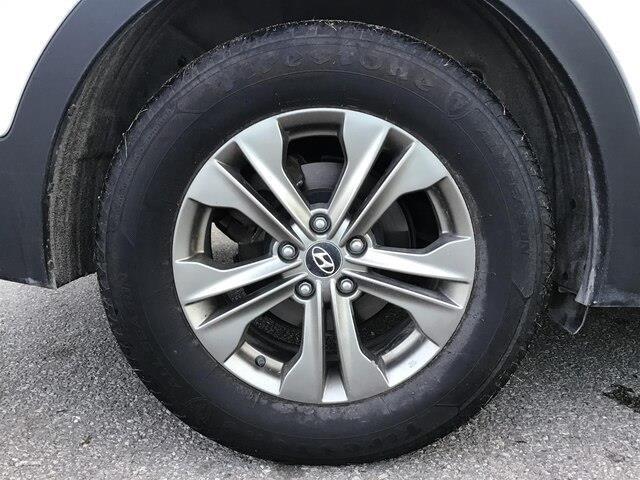 2014 Hyundai Santa Fe Sport 2.0T Premium (Stk: H12235A) in Peterborough - Image 11 of 21