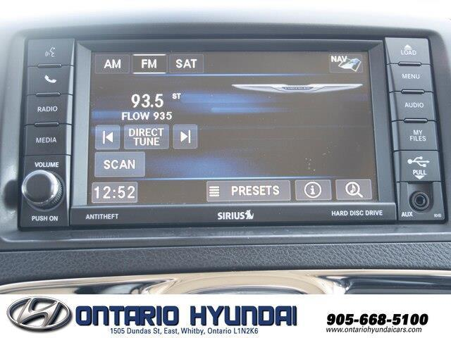 2015 Chrysler Town & Country Limited (Stk: 51279K) in Whitby - Image 2 of 19