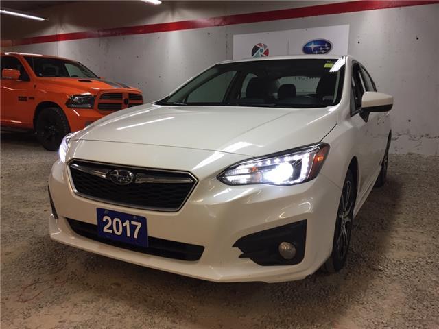 2017 Subaru Impreza Sport (Stk: P360) in Newmarket - Image 1 of 22