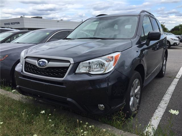 2016 Subaru Forester 2.5i Convenience Package (Stk: P367) in Newmarket - Image 1 of 1