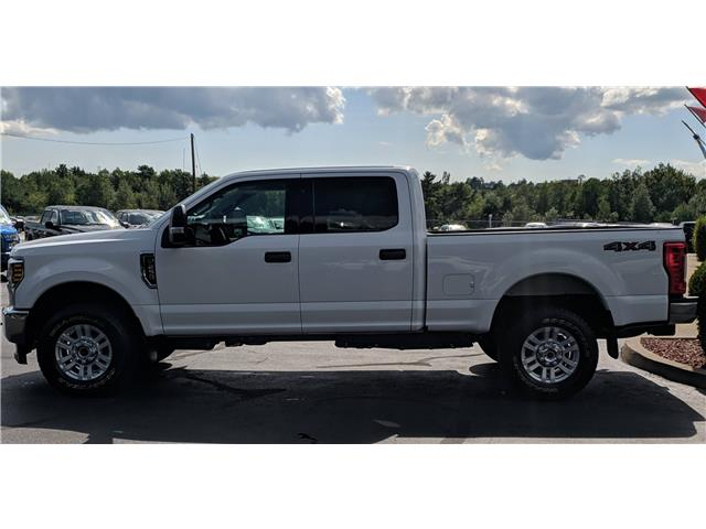 2019 Ford F-250 XLT (Stk: 10488) in Lower Sackville - Image 2 of 20