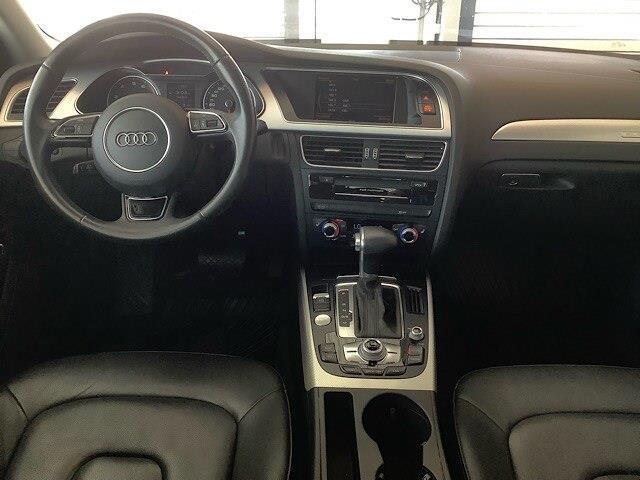2016 Audi A4 2.0T Progressiv plus (Stk: 21325A) in Kingston - Image 11 of 30