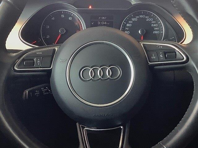 2016 Audi A4 2.0T Progressiv plus (Stk: 21325A) in Kingston - Image 12 of 30