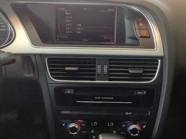 2016 Audi A4 2.0T Progressiv plus (Stk: 21325A) in Kingston - Image 24 of 30