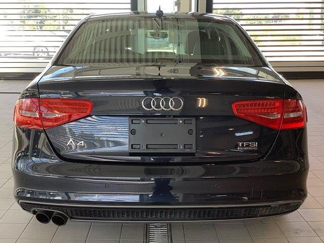 2016 Audi A4 2.0T Progressiv plus (Stk: 21325A) in Kingston - Image 26 of 30