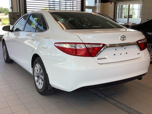 2017 Toyota Camry LE (Stk: 21682A) in Kingston - Image 5 of 22