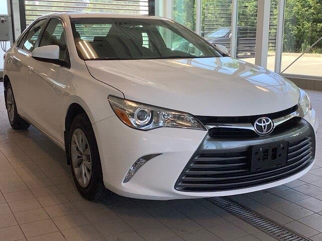 2017 Toyota Camry LE (Stk: 21682A) in Kingston - Image 7 of 22