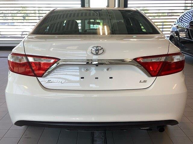 2017 Toyota Camry LE (Stk: 21682A) in Kingston - Image 18 of 22