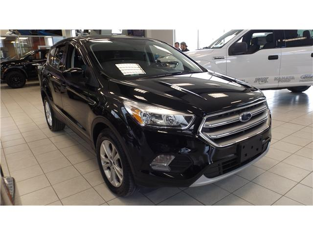 2017 Ford Escape SE (Stk: 19-9812) in Kanata - Image 3 of 16
