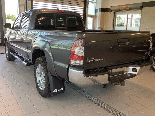 2015 Toyota Tacoma V6 (Stk: P19094) in Kingston - Image 8 of 28