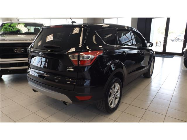 2017 Ford Escape SE (Stk: 19-9812) in Kanata - Image 4 of 16
