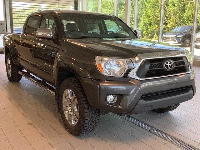 2015 Toyota Tacoma V6 (Stk: P19094) in Kingston - Image 10 of 28