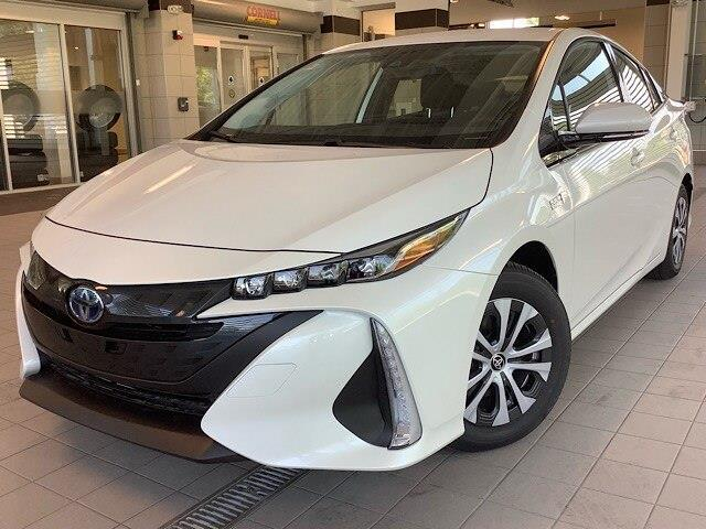 2020 Toyota Prius Prime Base (Stk: 21759) in Kingston - Image 1 of 22