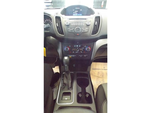 2017 Ford Escape SE (Stk: 19-9812) in Kanata - Image 12 of 16