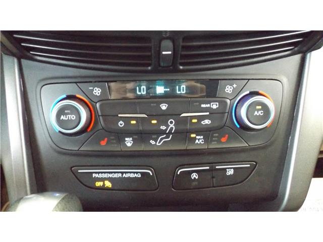 2017 Ford Escape SE (Stk: 19-9812) in Kanata - Image 13 of 16