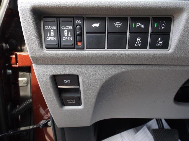 2019 Honda Odyssey Touring (Stk: 19118) in Pembroke - Image 7 of 30
