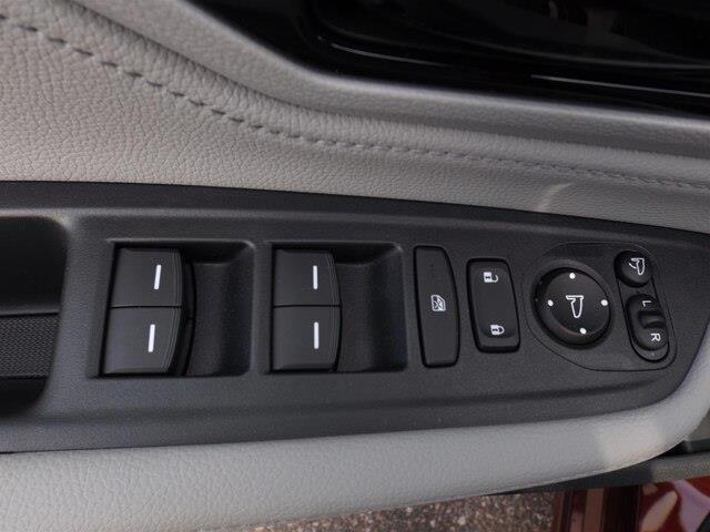2019 Honda Odyssey Touring (Stk: 19118) in Pembroke - Image 9 of 30