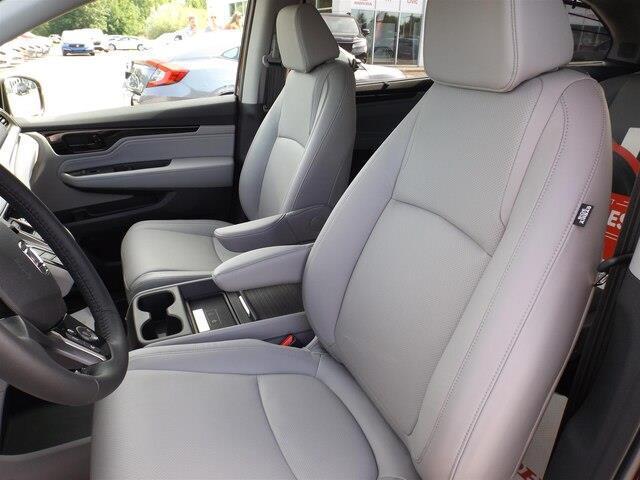 2019 Honda Odyssey Touring (Stk: 19118) in Pembroke - Image 10 of 30