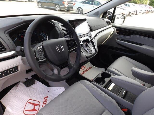 2019 Honda Odyssey Touring (Stk: 19118) in Pembroke - Image 20 of 30