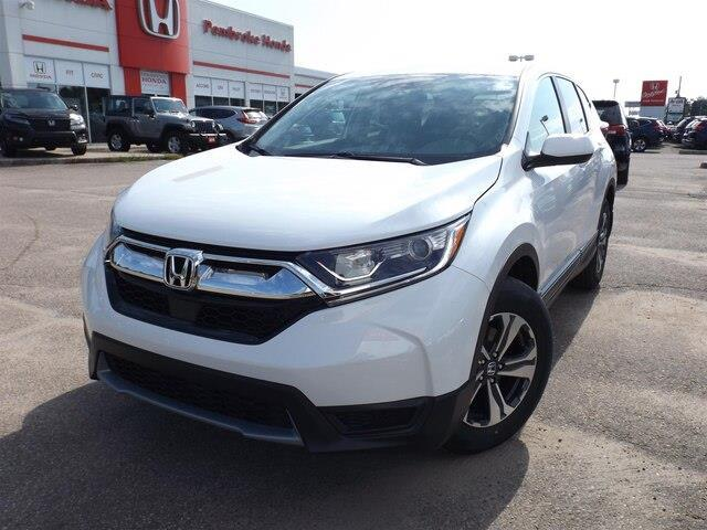 2019 Honda CR-V LX (Stk: 19242) in Pembroke - Image 1 of 28