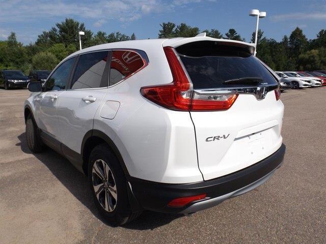 2019 Honda CR-V LX (Stk: 19242) in Pembroke - Image 9 of 28