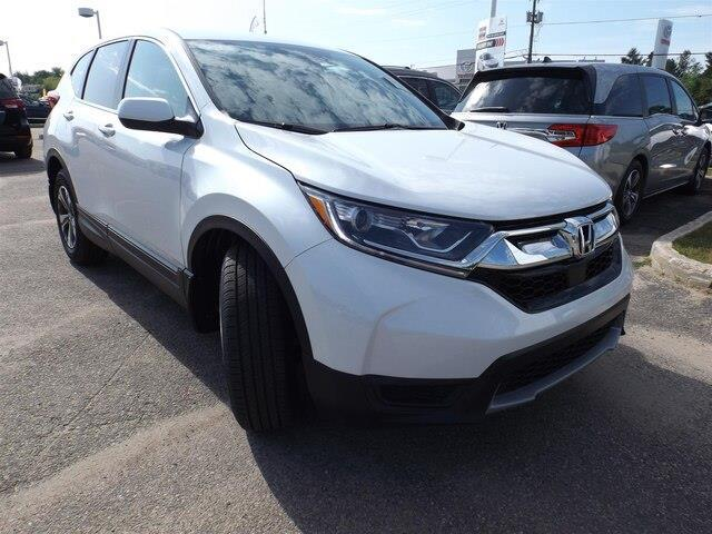 2019 Honda CR-V LX (Stk: 19242) in Pembroke - Image 11 of 28