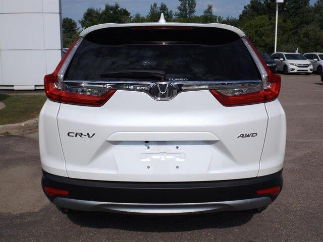 2019 Honda CR-V LX (Stk: 19242) in Pembroke - Image 23 of 28